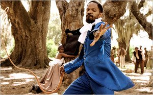 DJANGO UNCHAINED Ph: Andrew Cooper, SMPSP © 2012 The Weinstein Company. All Rights Reserved.